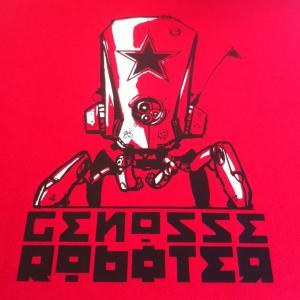 genosse roboter