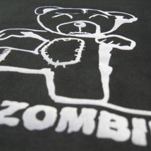 ted zombie